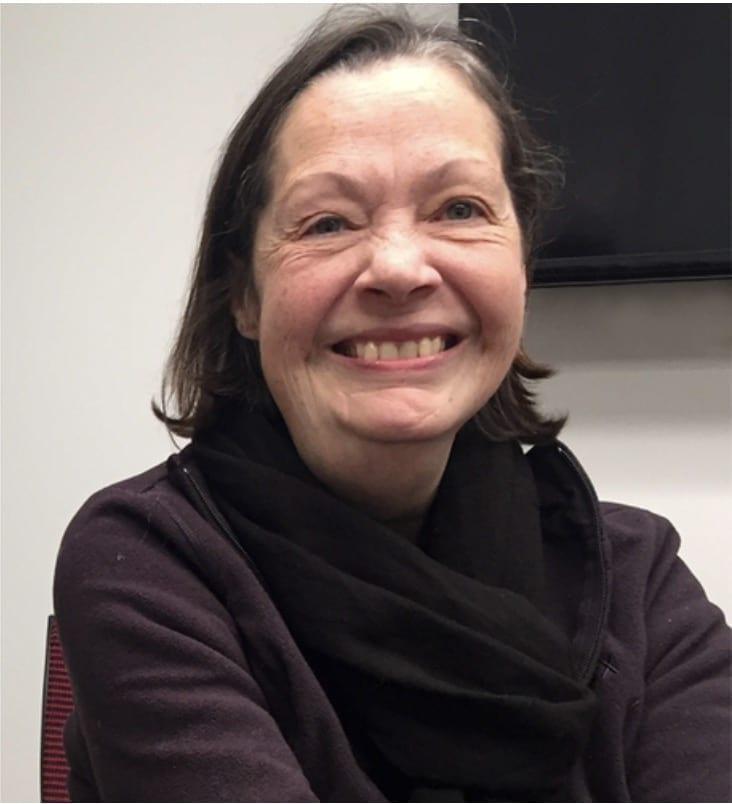 Leslie O'Connor-Parsons